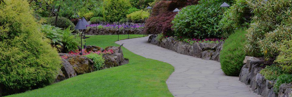 Laat uw tuin aanleggen door een specialist!
